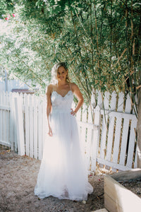 Wedding Dress - Maia - Oscar & Ivy Bridal