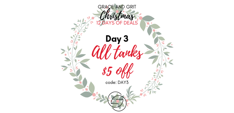 12 Days of Deals - Day 3