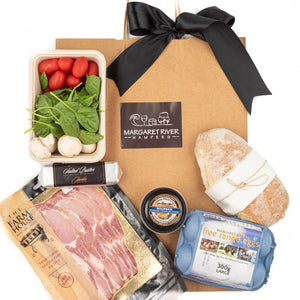 Breakfast Hamper Margaret River