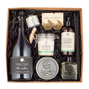 Margaret River Boho Girl Gift Hamper