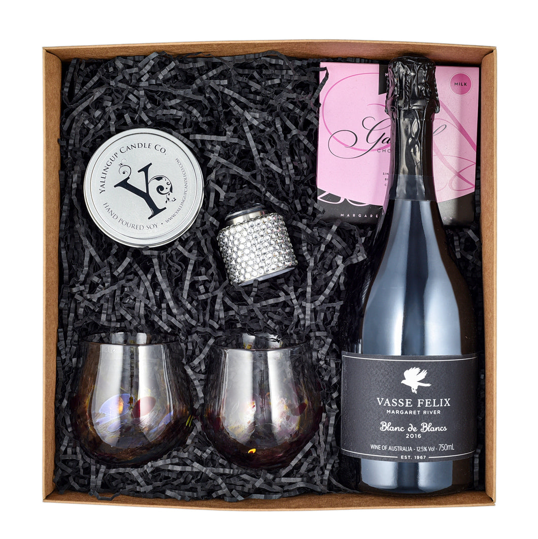 Luxury Gift Hamper from the stunning Margaret River region