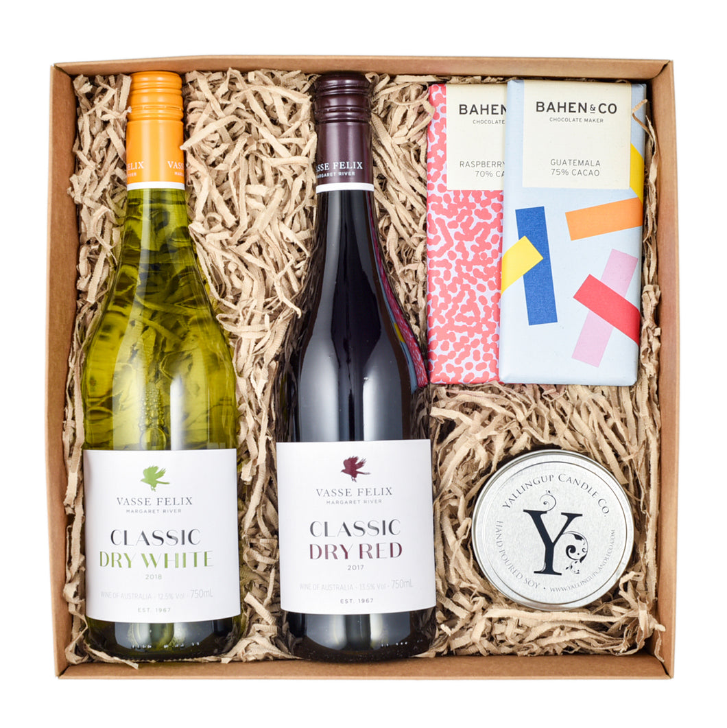 Luxury Gift Hampers from the stunning Margaret River region