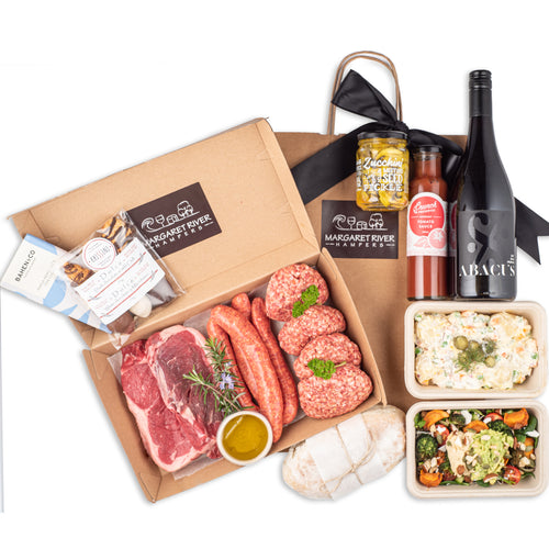 Bbq Dinner Hamper Margaret River