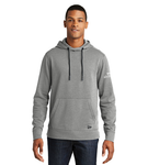 New Era® Tri-Blend Fleece Pullover Hoodie