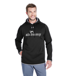 Under Armour Custom Fleece Hoodie