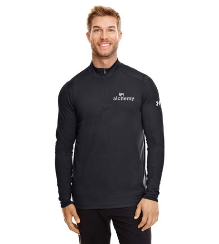Under Armour UA Tech Quarter-Zip