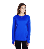 Under Armour Ladies Long Sleeve Locker Tee
