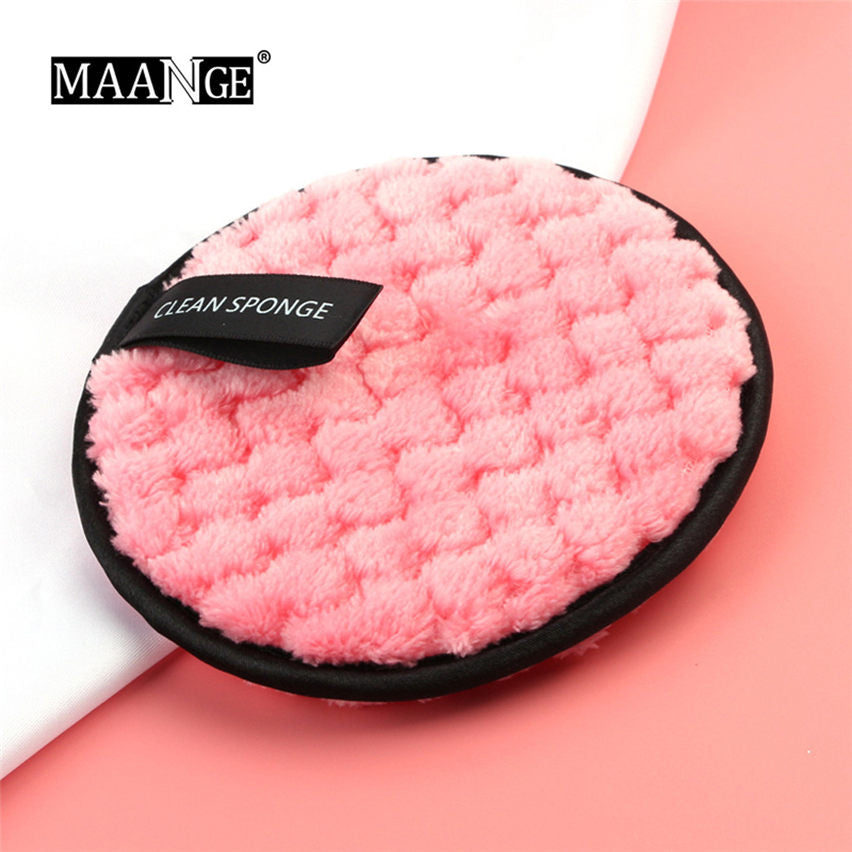 Make up Cleaning Pads