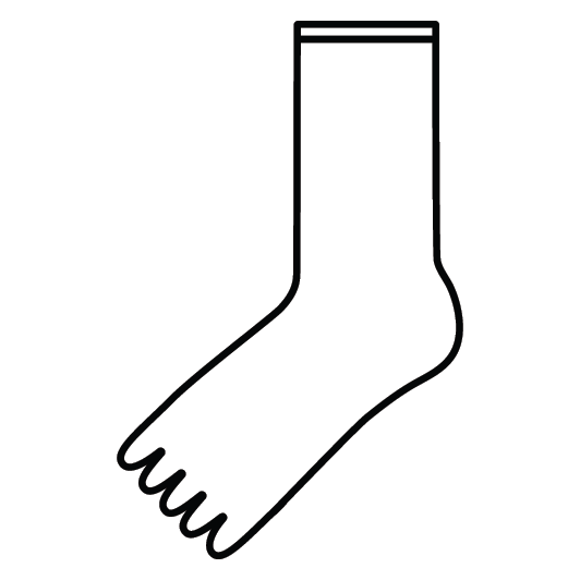 Toe Socks_image