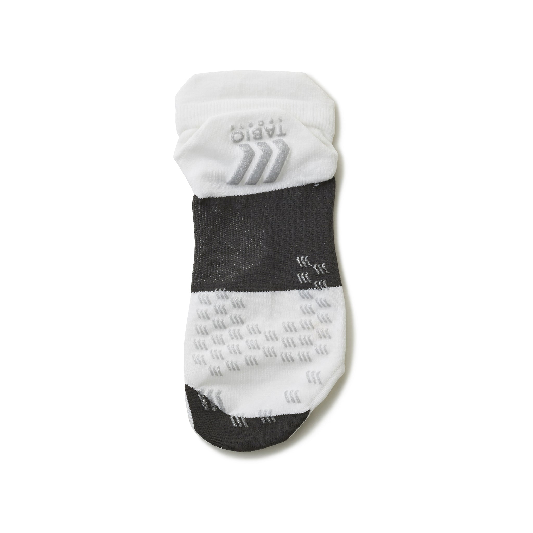042130078 Racing Run Air 3D Sock - Men L