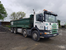 Load image into Gallery viewer, 💥💥💥 SOLD 💥 💥 💥 Scania Tipper