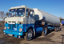 Load image into Gallery viewer, Foden & Tanker