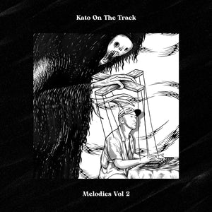 Kato On The Track - Melodies Vol. 2