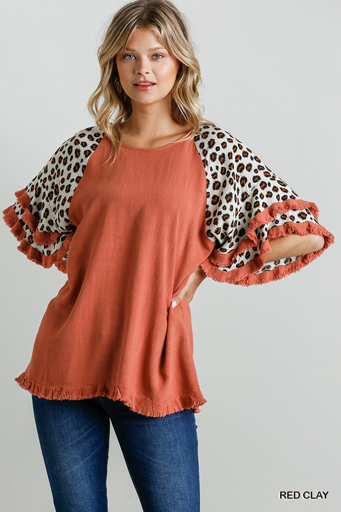 Clay Bell Top