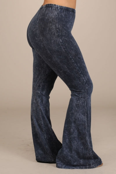 Plus Size Your New Favorite Pants Charcoal Navy