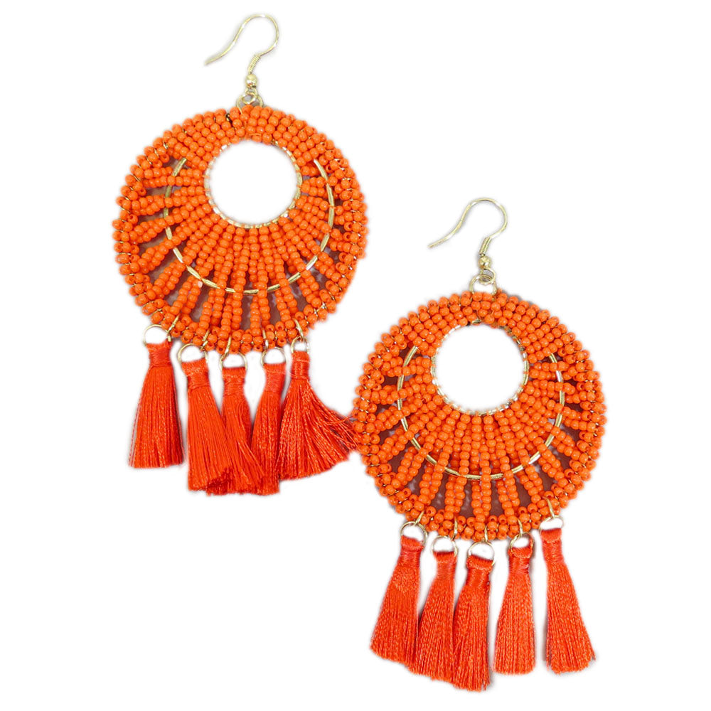 Dabo Earrings