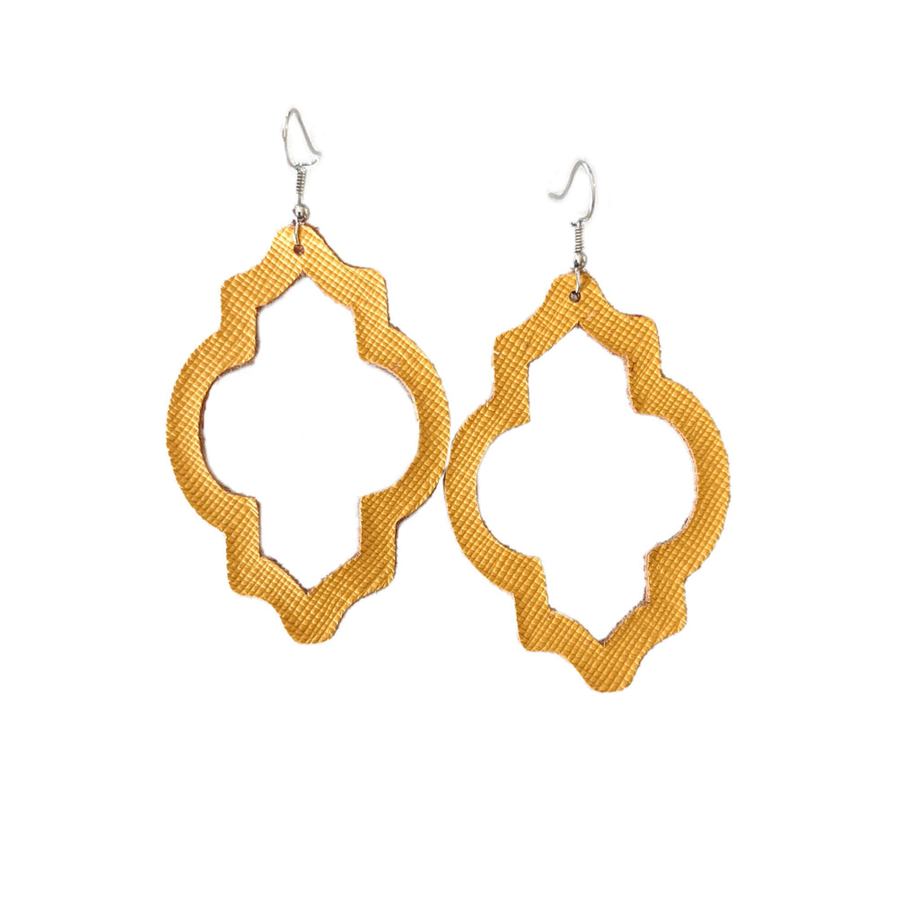 Day Game Earrings