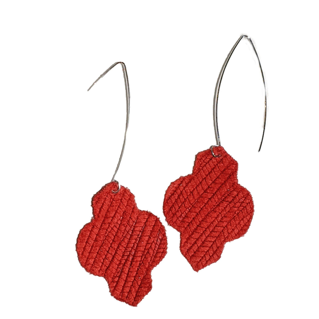 Saban Earrings