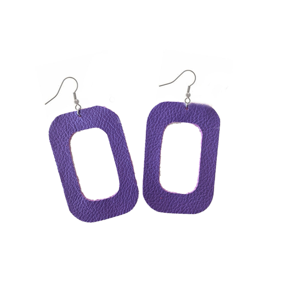 Death Valley Earrings