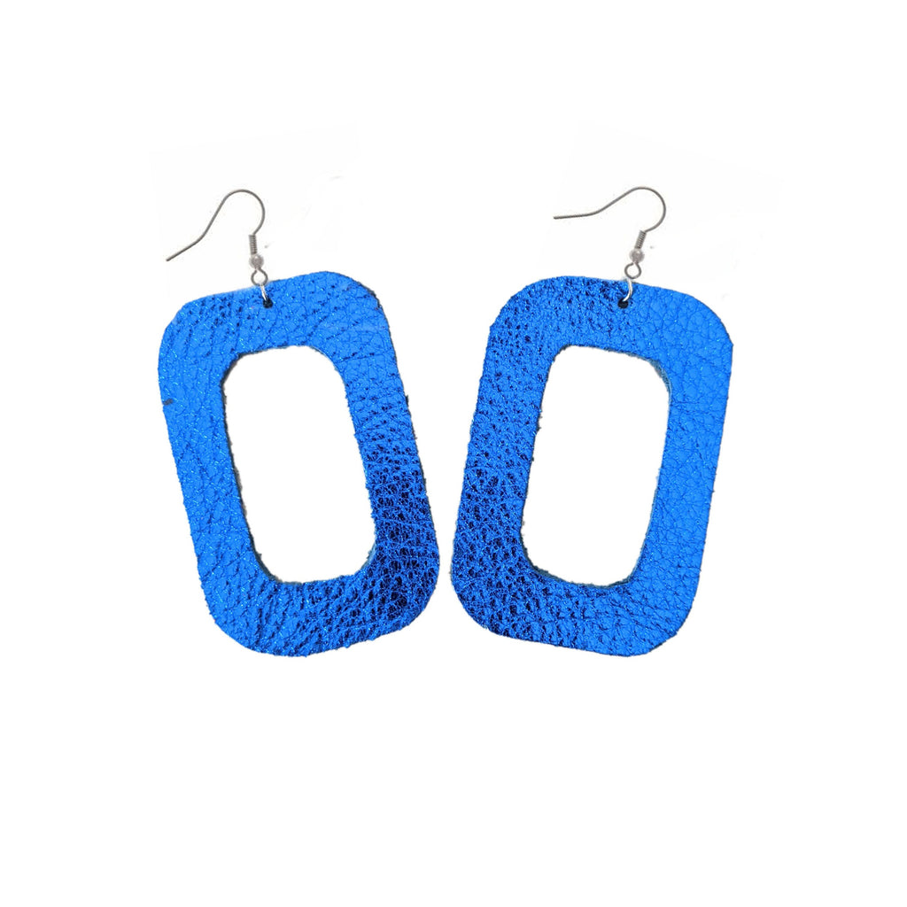 Memphis Tigers Earrings