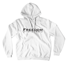 Load image into Gallery viewer, Logo Hoodie - White