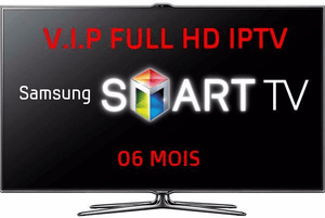 smart iptv abonnement 4k et full hd