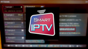 abonnement iptv smart tv fhd