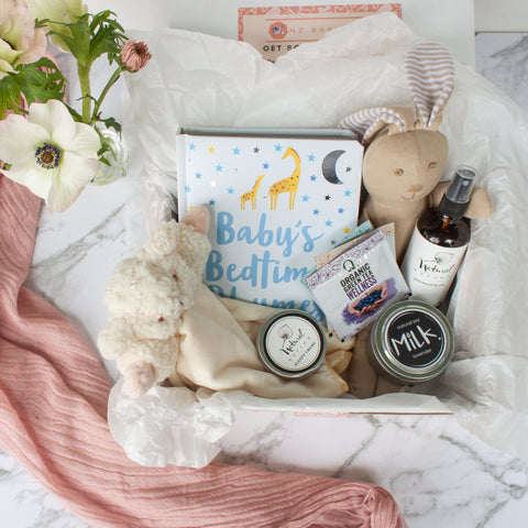 September Sleep Box Mum & Baby Subscription Box