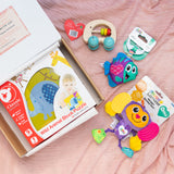 NZ Baby Box Subscription