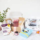 Breast Feeding Gift Box
