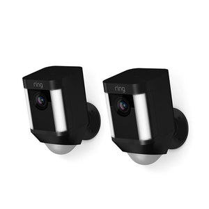 2-Pack Spotlight Cam Battery