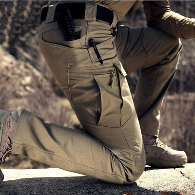 Last day promotion - Multifunction Tactical Waterproof Pants