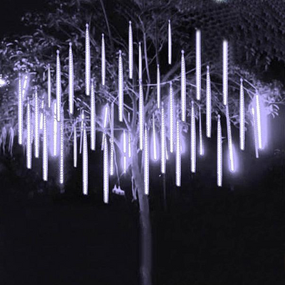 (Early Halloween Sale- Save 50% OFF) Snow Fall LED Lights- Buy 4 Get Free Shipping