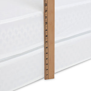 "Sleep Calm Easyzip™ Mattress Encasement (Fits 12""-17""matt)"