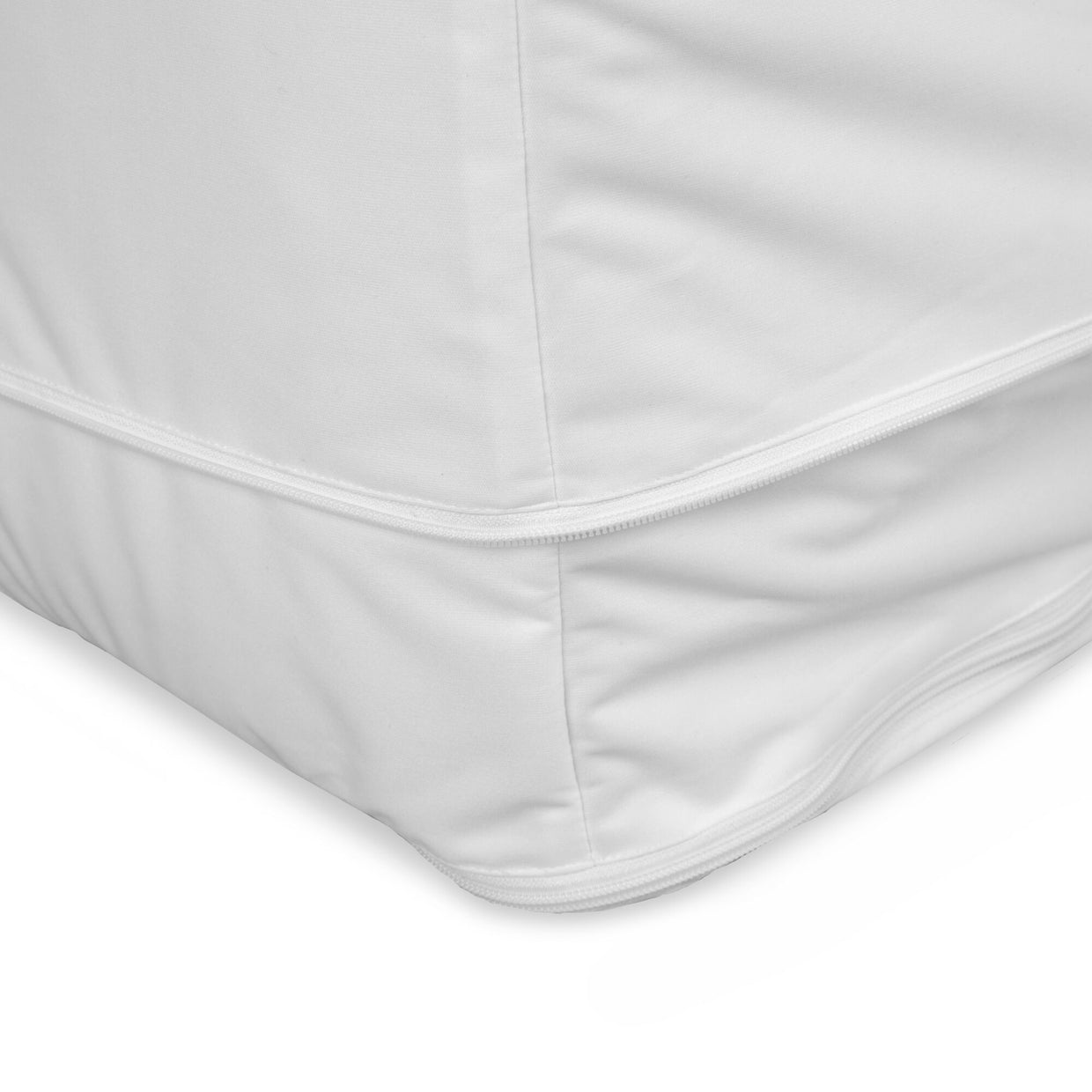 Sleep Calm Easyzip™ Mattress Encasement (Fits 12