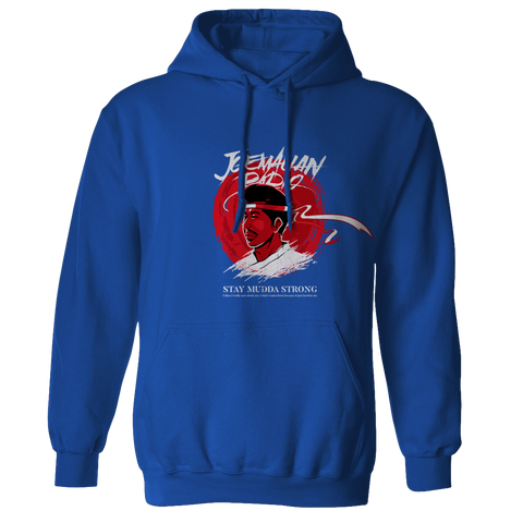 Karate Joe Hooded Sweatshirt