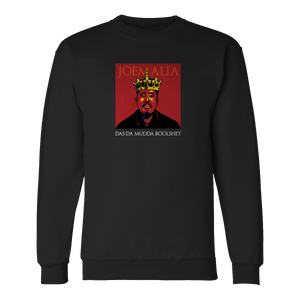 King Joe Crewneck Sweatshirt