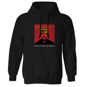 King Joe Hooded Sweatshirt