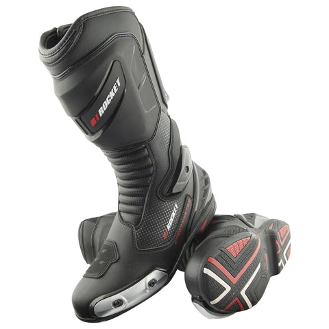 Botas De Carreras Joe Rocket Speedmaster Race Boot