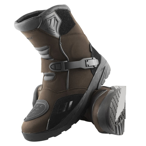Botas Touring Joe Rocket Whistler Adventure Boot Cafés