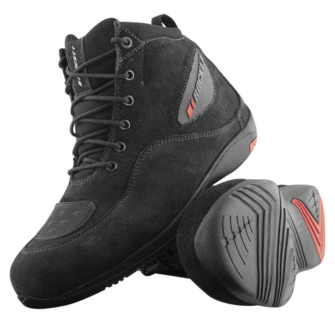 Botas Joe Rocket Blaster Moto Shoe Tennis Impermeables