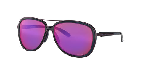 Lentes Oakley de Mujer Split Time Midnight / Prizm Road OO4129-0558