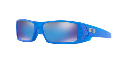 Lentes Oakley Gascan Spectrum X-Ray Blue - Prizm Sapphire OO9014-34
