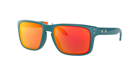Lentes Oakley Holbrook Balsam / Prizm Ruby OO9102-G1 Aero Flight Collection