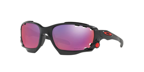 Lentes Oakley Racing Jacket Matte Black / Prizm Road OO9171-37