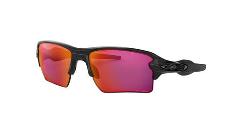 Lentes Oakley Flak 2.0 XL Polished Black / Prizm Field OO9188-91