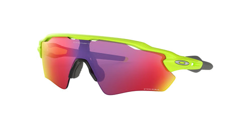 Oakley Radar EV Path Retina Burn - Prizm Road OO9208-49