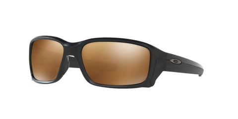 Lentes Oakley Straightlink Matte Black / Prizm Tungsten Polarized OO9331-13