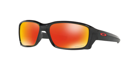 Lentes Oakley Straightlink Black Ink / Prizm Ruby OO9331-15