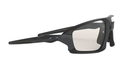 a30874b093dee Lentes Oakley Field Jacket Matte Black   Clear Black Iridium Photochromic  OO9402-06
